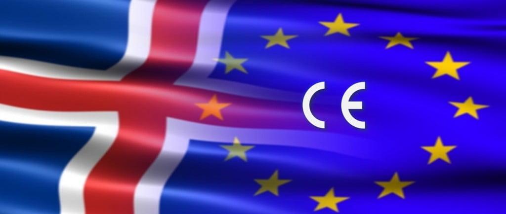 CE merkingar