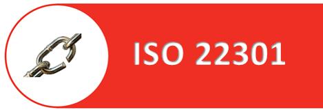ISO 22301_Namskeid