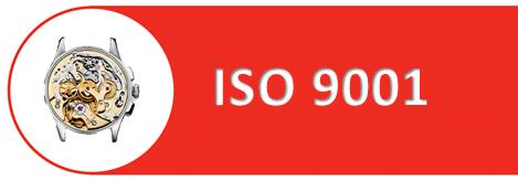 ISO 9001_Namskeid