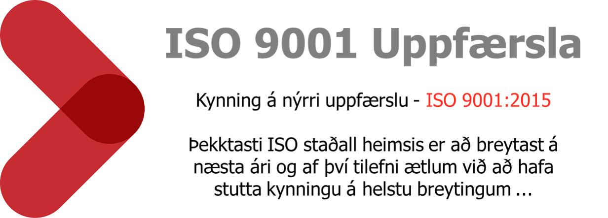 ISO 9001_2015_kynning